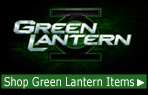 shop for greenlantern items